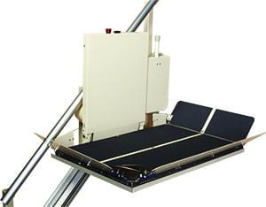 Harmar Sierra Inclined Platform Lift